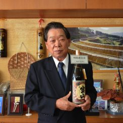 宝山私流 Vol.1 鹿児島県日置市 市長:宮路高光さん