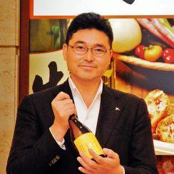 宝山私流 Vol.2  夢酒(むっしゅ)みずき SAKEソムリエ 酒匠:森隆さん