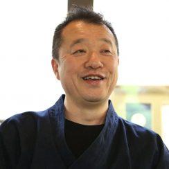 宝山私流 Vol.4  陶芸家 荒木陶窯15代目:荒木秀樹さん